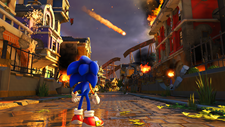 Sonic Forces Screenshot 5