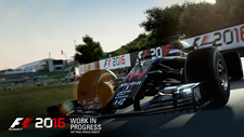 F1 2016 Screenshot 2