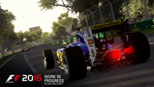 F1 2016 Screenshot 5
