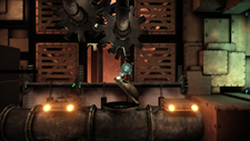 Unmechanical: Extended Edition (JP) Screenshot 2