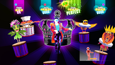Just Dance 2017 (CN) Screenshot 3