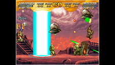 ACA NEOGEO METAL SLUG X Screenshot 3