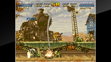 ACA NEOGEO METAL SLUG X Screenshot 2