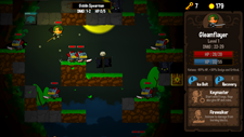 Vertical Drop Heroes HD Screenshot 1