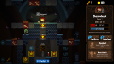 Vertical Drop Heroes HD Screenshot 4