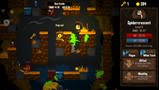 Vertical Drop Heroes HD Screenshot 6