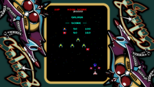 ARCADE GAME SERIES: GALAGA Screenshot 7