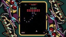 ARCADE GAME SERIES: GALAGA Screenshot 6