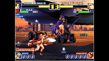 ACA NEOGEO THE KING OF FIGHTERS '99 Screenshot 4