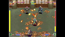 ACA NEOGEO SHOCK TROOPERS Screenshot 1