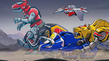 Saban's Mighty Morphin Power Rangers: Mega Battle Screenshot 4