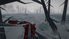 The Long Dark Screenshot 1