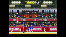 ACA NEOGEO POWER SPIKES II Screenshot 3