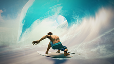 Surf World Series Screenshot 4