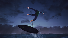 Surf World Series Screenshot 7