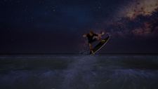 Surf World Series Screenshot 2