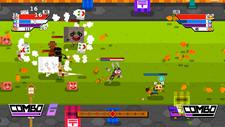 Ninjin: Clash of Carrots Screenshot 6