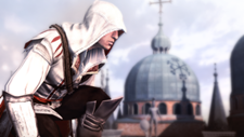 Assassin's Creed The Ezio Collection Screenshot 6