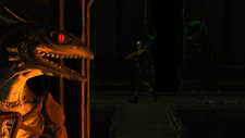 The Living Dungeon Screenshot 3