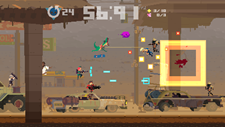 Super Time Force Screenshot 2