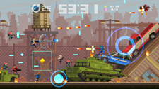 Super Time Force Screenshot 7
