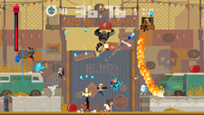 Super Time Force Screenshot 5