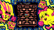 ARCADE GAME SERIES: Ms. Pac-Man Screenshot 3
