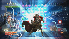 Marvel Puzzle Quest: Dark Reign Screenshot 4