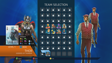 Marvel Puzzle Quest: Dark Reign Screenshot 1