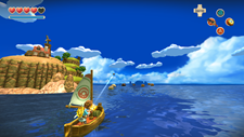 Oceanhorn - Monster of Uncharted Seas Screenshot 5