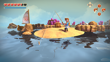 Oceanhorn - Monster of Uncharted Seas Screenshot 6