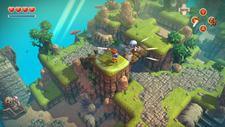 Oceanhorn - Monster of Uncharted Seas Screenshot 4