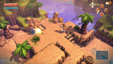 Oceanhorn - Monster of Uncharted Seas Screenshot 8