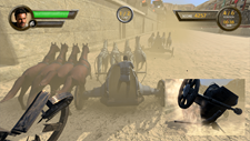 Ben-Hur Screenshot 1