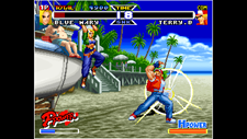 ACA NEOGEO REAL BOUT FATAL FURY SPECIAL Screenshot 2