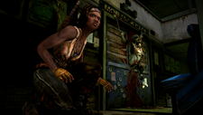 The Walking Dead: Michonne (Win 10) Screenshot 2