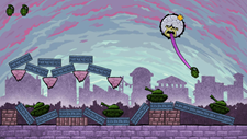 King Oddball Screenshot 5