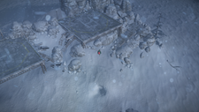 Impact Winter Screenshot 4