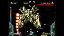 ACA NEOGEO ALPHA MISSION II Screenshot 2