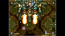 ACA NEOGEO ALPHA MISSION II Screenshot 1