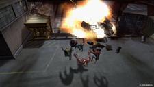 Marvel: Ultimate Alliance 2 Screenshot 4
