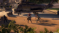 Marvel: Ultimate Alliance 2 Screenshot 8