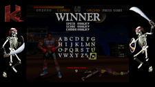 Killer Instinct Classic Screenshot 1