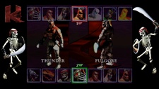 Killer Instinct Classic Screenshot 4