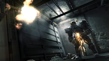 Wolfenstein: The New Order Screenshot 7