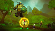 Earthlock: Festival of Magic Screenshot 7