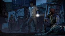 The Walking Dead - A New Frontier Screenshot 4