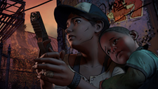The Walking Dead - A New Frontier Screenshot 6