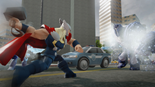 Disney Infinity: Marvel Super Heroes - 2.0 Edition Screenshot 7