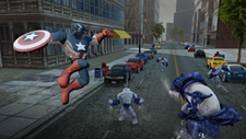 Disney Infinity: Marvel Super Heroes - 2.0 Edition Screenshot 4
